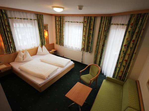 Doppelzimmer Nr 3