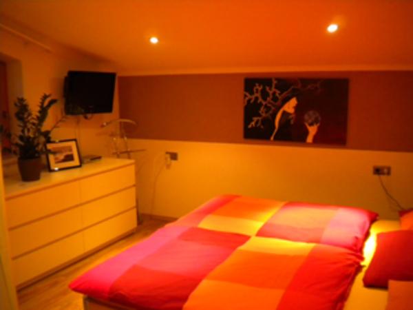 App. 2 - Schlafzimmer