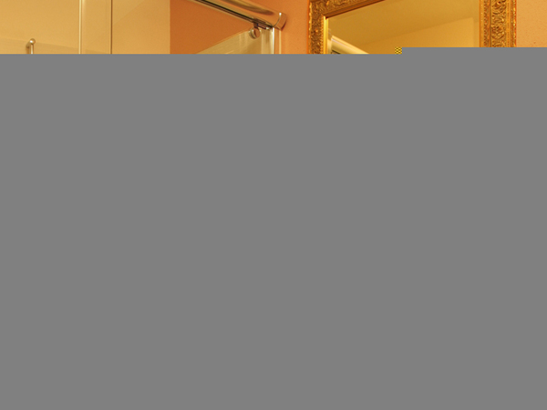 Zirbensuite 45 - Badezimmer