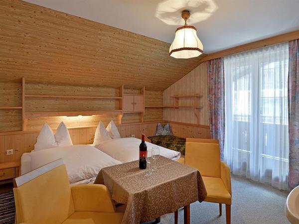 Sporer Elisabeth - Zimmer 1