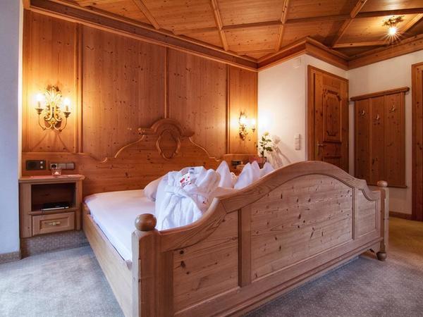 Doppelzimmer Hotel Magdalena
