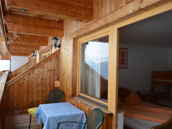 Balkon 214