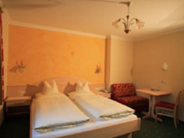 Haus Tirol Schlafzimmer4