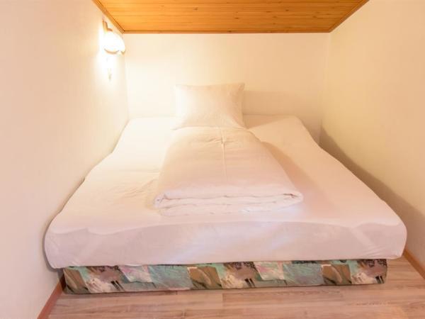 Zusatzbett / Dreibett-Schlafzimmer