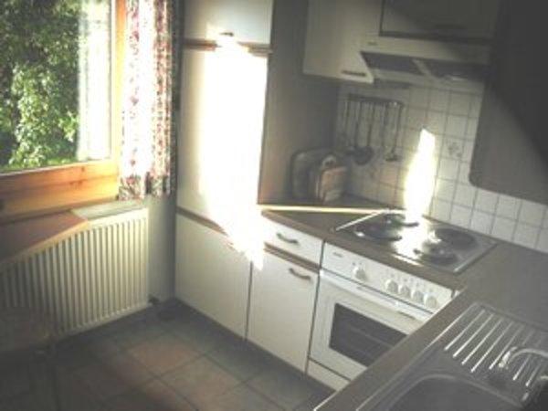 Stockhof - Küche