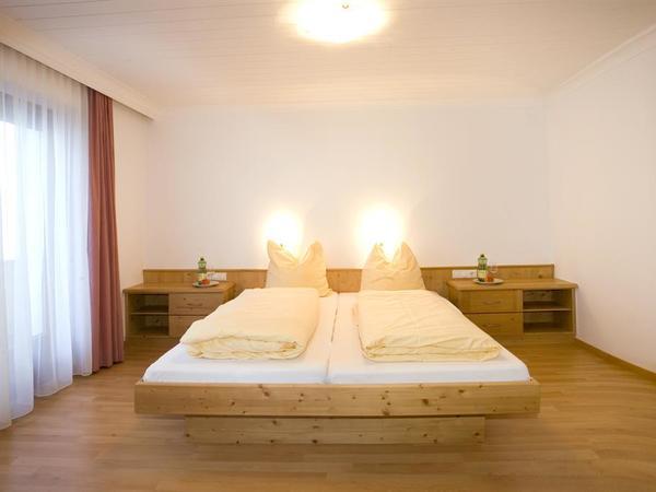 Schlafzimmer 2 App Nr 1