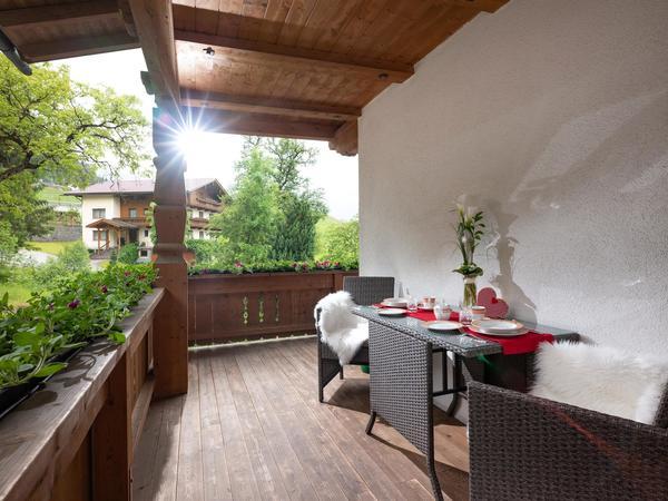 Balkon Ines