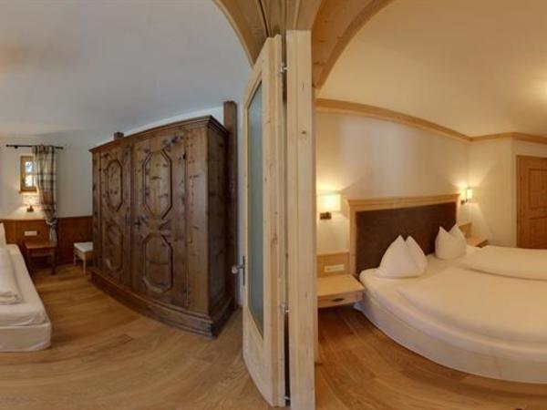 Dorfbäck Stumm Chalet & Landhaus - Schlafbereich