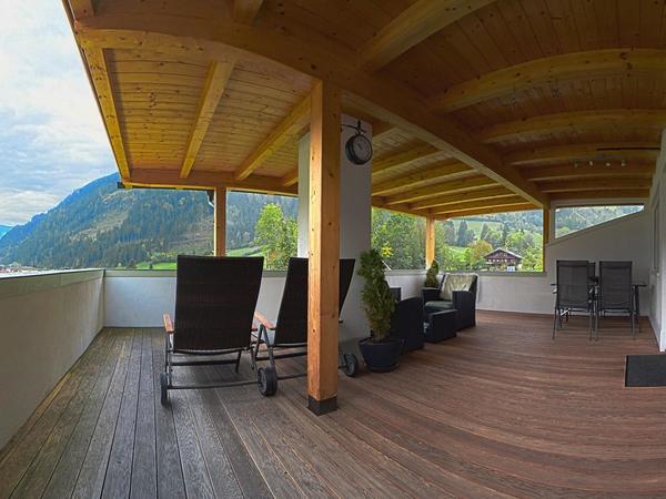 Apart-Hanna-Aschau-im-Zillertal-Balkon