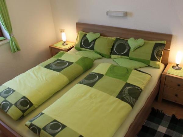 Doppelbettzimmer 2