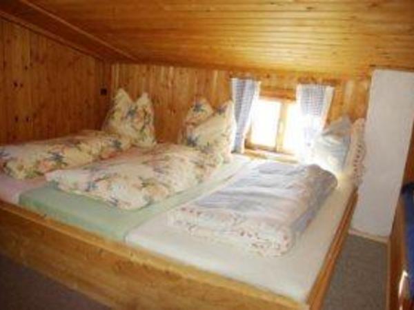 Sepplhütte - Zimmer 2