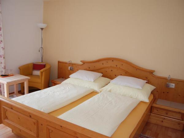 Zusatz Doppelzimmer