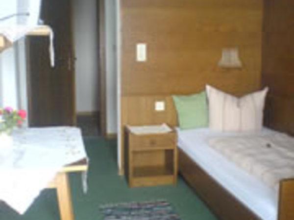 Einzelzimmer Nr. 14