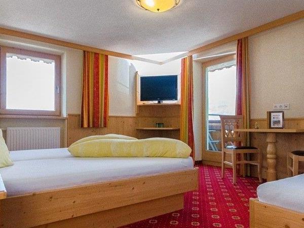 Doppelzimmer Enzianhof Gerlosberg