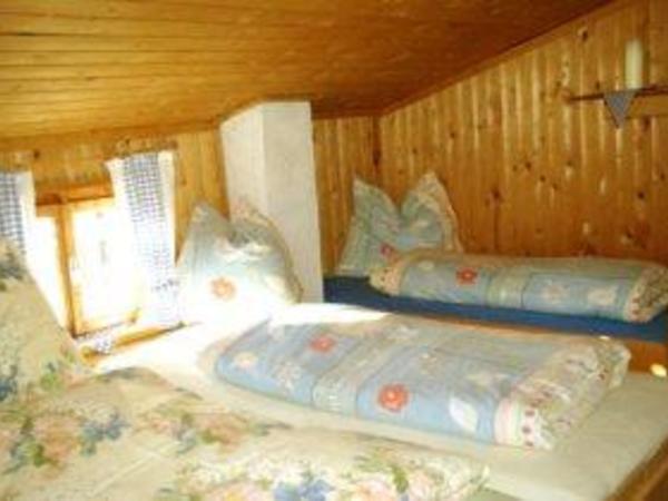 Sepplhütte - Zimmer 3
