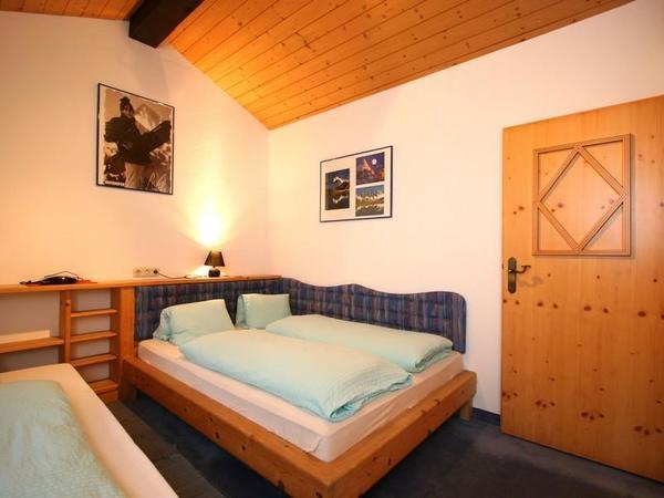 Rauchenwalderhof - Zimmer 1