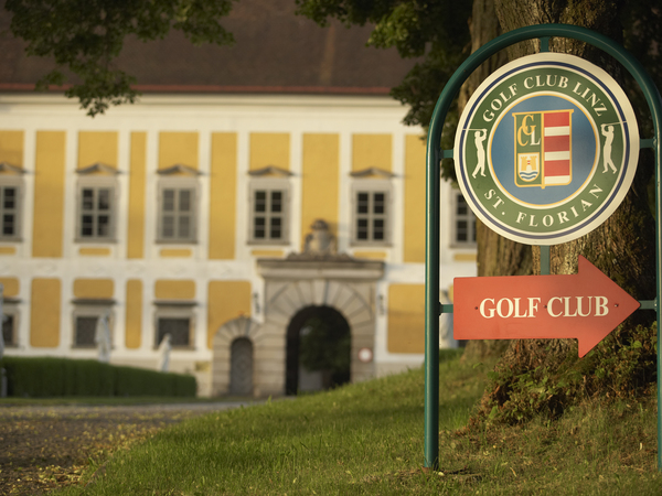 Linz - St. Florian Golf Club