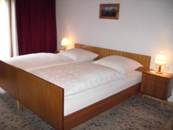 Rohrmoser Annemarie - Zimmer 1