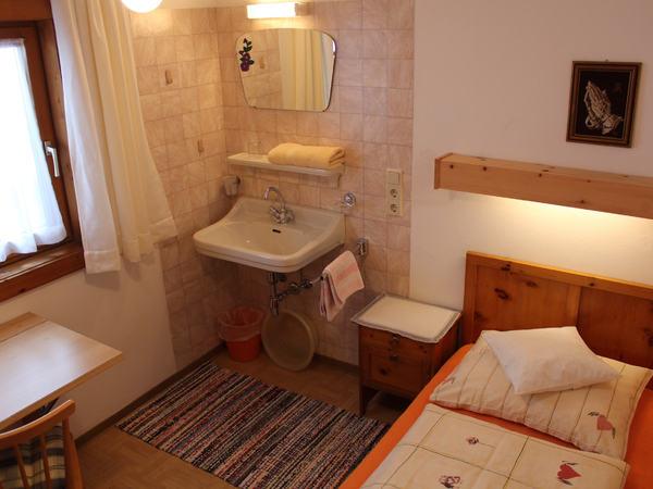 Einbettzimmer 1