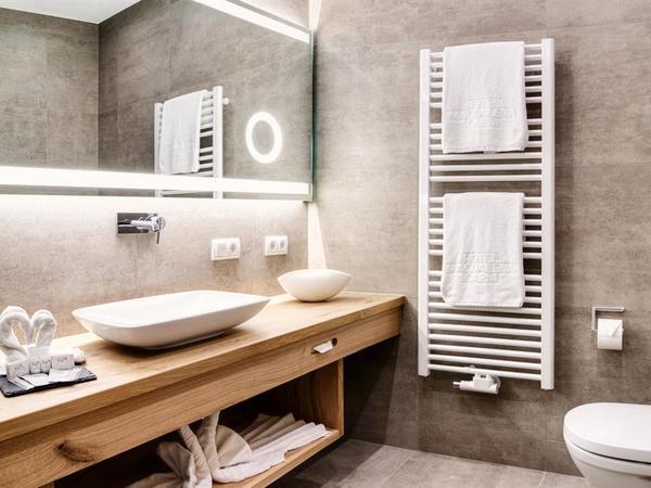 Junior Suite De Luxe Hotel Magdalena