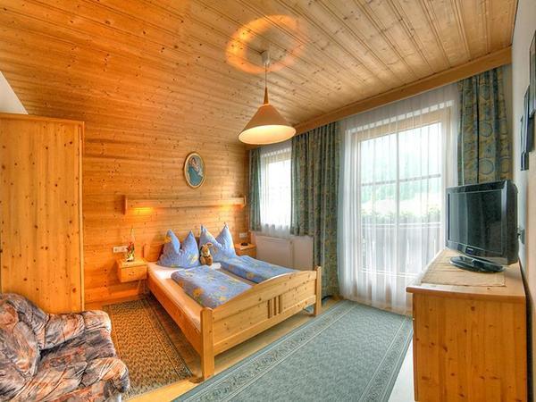 Schlafzimmer_Klammlhof