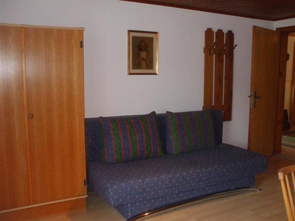 2 Zimmer , Zusatzbetten