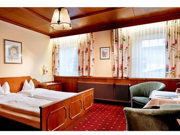 Kleines Doppelzimmer 3