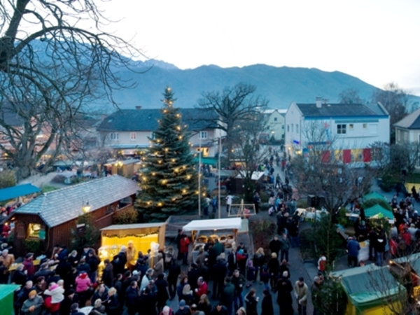 Micheldorfer Adventmarkt