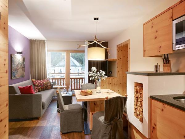 Apartment 2- 3