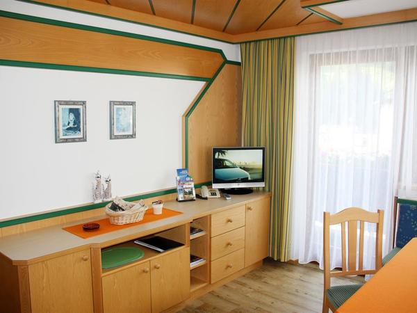Appartement 2-3