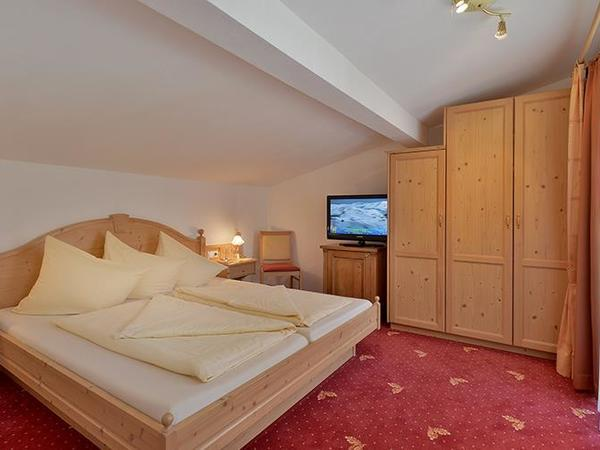 Double room type A+