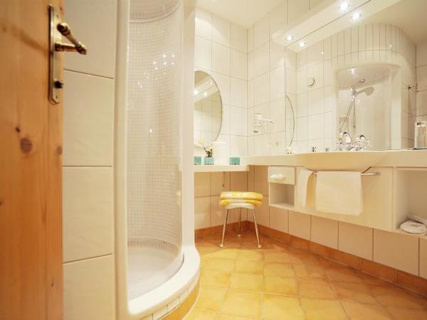 Badezimmer Typ 3