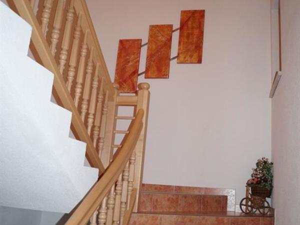 Stiegenhaus 1