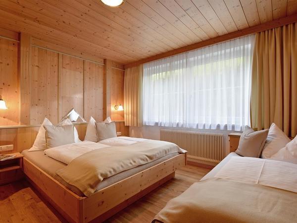 1 Schlafzimmer Tirol