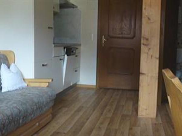 Wohnraum, Sitzecke