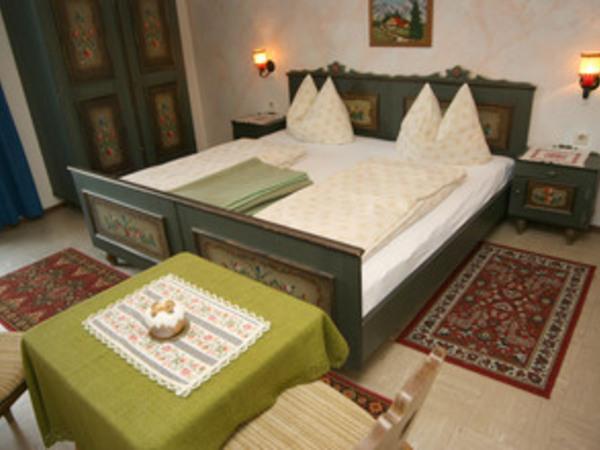Schlafzimmer Bild 3