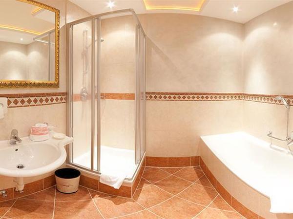 Doppelzimmer Luxury 2