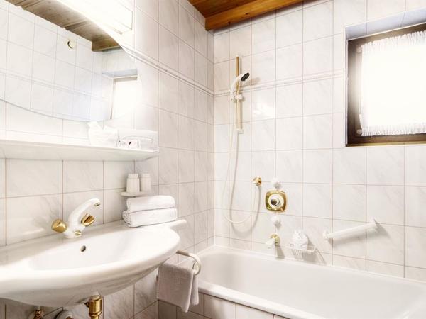 Doppelzimmer Hotel Magdalena 5