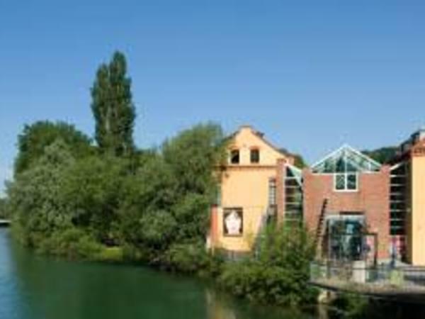 Café und Eventcatering Museum Arbeitswelt