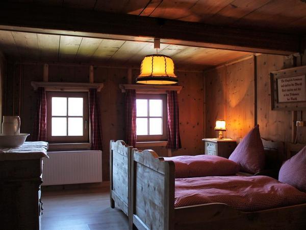 Altes Zimmer 4