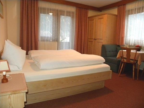 Ferienwohnung 1 Zimmer 1