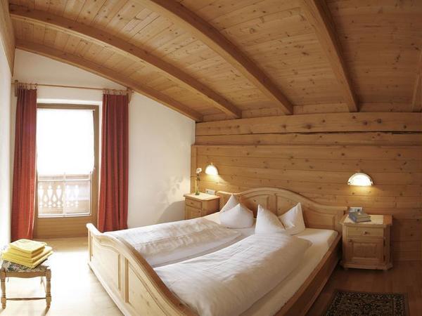 Zillertal - Schlafzimmer 1