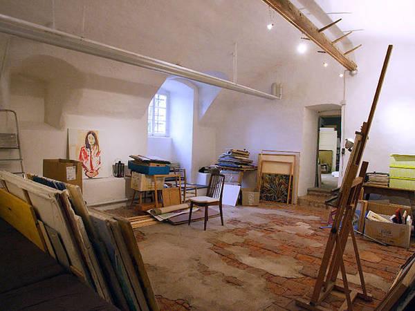 Schloss Atelier