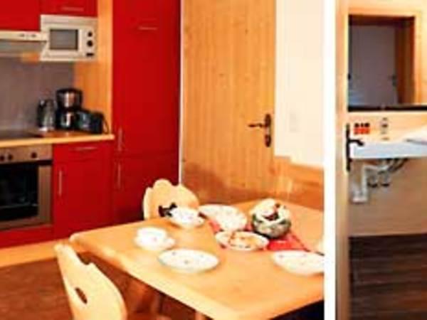 Küche & Badezimmer