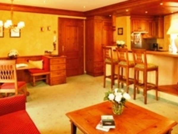 Apartment Deluxe 104