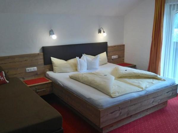 Schlafzimmer Penken 2