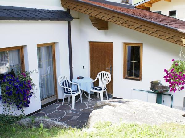 Terrasse - Bild 2