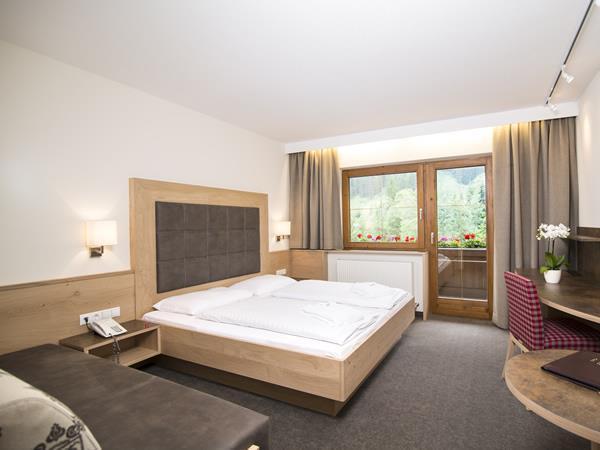Doppelzimmer Tirol Süd1