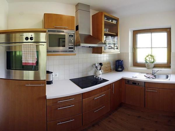 Küche FW9