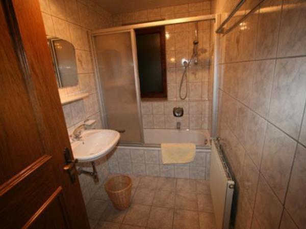 Badezimmer 1 Stock
